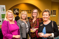 Forsyth County Chamber of Commerce After Hours Networking Party.