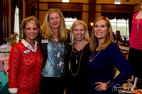 Women's Networking Meeting 4/16/15