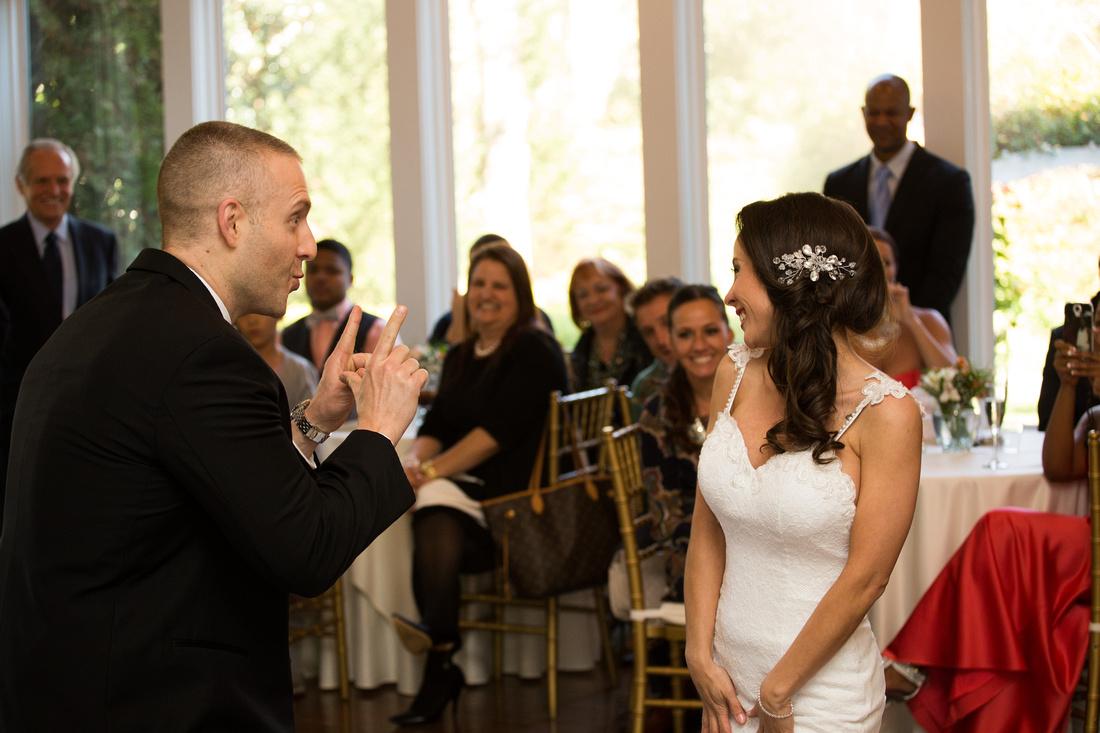 Susan & Drew Wedding