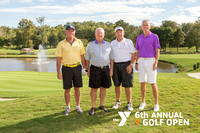 2015 YMCA Golf Fundraiser at Polo