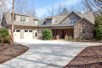 113 Peaceful Streams Dahlonega 30533 Mari Rollins with Mark Spain Realty