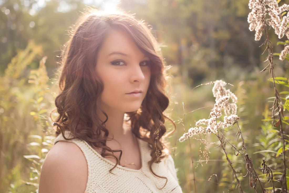 Crystal LaCole: Curls